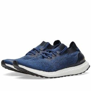 Adidas Ultra Boost Uncaged Collegiate Navy 12.5 US